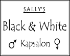 Sally's Black